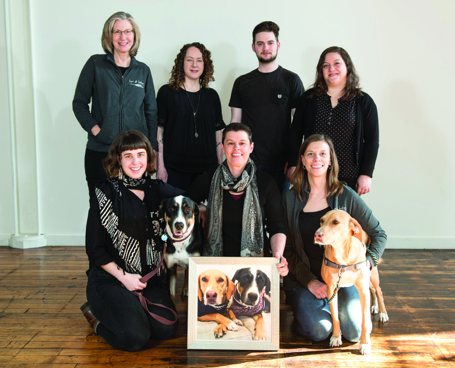 Best Picture framing - Hope & Feathers Framing & Gallery