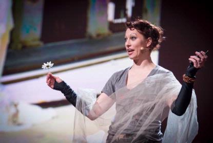 Amanda Palmer (Photo credit: James Duncan Davidson)
