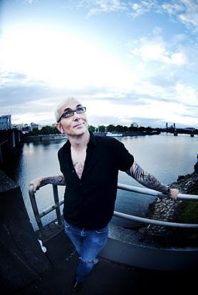 Art Alexakis of Everclear (Photo courtesy of Iron Horse Entertainment Group)