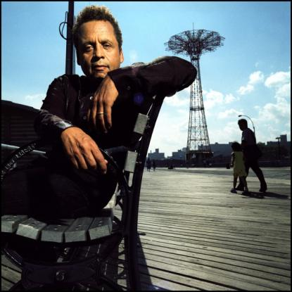 Garland Jeffreys (credit: Danny Clinch)