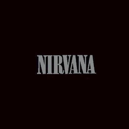 NIRVANA album cover