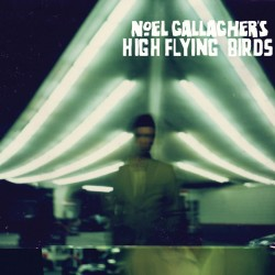 Noel Gallagher's High Flying Birds (album cover)