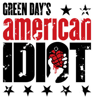 American Idiot! The original broadway cast recording