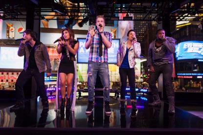 Pentatonix (Photo courtesy of Iron Horse Entertainment Group)