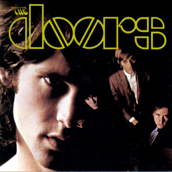 The Doors (album cover)