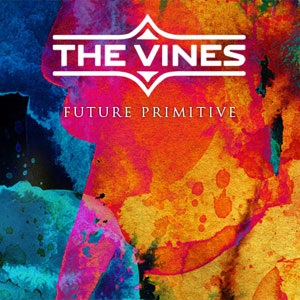 Future Primitive (The Vines album cover)
