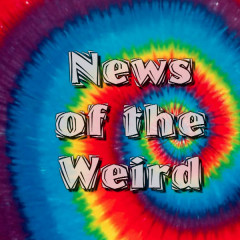 News of the Weird: Newest Fashionistas