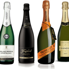 The Pour Man: Good Bubbly for $12?!
