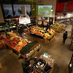 More Than Granola: With corporate chain stores selling natural foods, co-ops double down on community ties