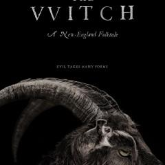 Spooky Movie Club Review: The Witch, distributed by A24, in theaters nationwide