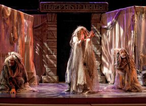 StageStruck: Seven Devils, Three Witches and a Nun